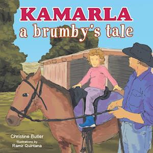 Kamarla: A Brumby's Tale