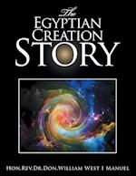 The Egyptian Creation Story