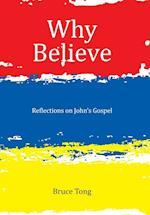 Why Believe: Reflections on John's Gospel