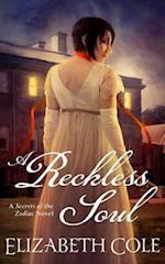 A Reckless Soul af Elizabeth Cole