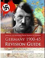 Edexcel A2 History
