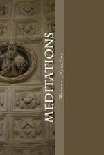 Meditations af MR Marcus Aurelius