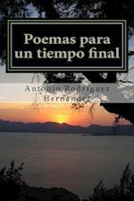 Poemas Para Un Tiempo Final