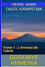 L'Anneau de Tabriz