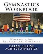 Gymnastics Workbook