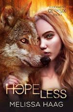 Hope(less) af Melissa Haag