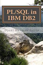PL/SQL in IBM DB2 af Djoni Darmawikarta