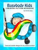 Busybody Kids af Annie Lang