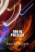100 I.Q. Puzzles