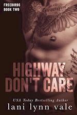 Highway Don't Care af Lani Lynn Vale