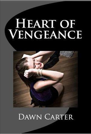 Bog, paperback Heart of Vengeance af Dawn Carter