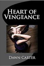 Heart of Vengeance af Dawn Carter