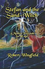 Stefan and the Sand-Witch af Robert Wingfield