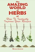 The Amazing World of Herbs