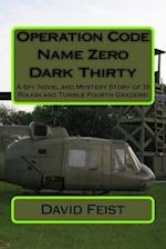 Operation Code Name Zero Dark Thirty af David Feist