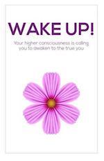 Wake Up! af X.