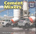 Cement Mixers (Giants on the Road)