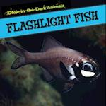 Flashlight Fish af Caitie Mcaneney