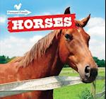 Horses af Maddie Gibbs