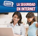 La seguridad en internet / Online Safety af Caitie Mcaneney