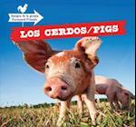 Los Cerdos / Pigs af Maddie Gibbs