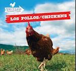 Los pollos / Chickens af Maddie Gibbs