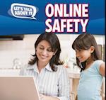 Online Safety af Caitie Mcaneney