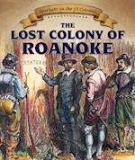 The Lost Colony of Roanoke af Caitie Mcaneney
