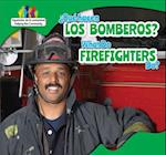 Que Hacen Los Bomberos? / What Do Firefighters Do? af Amy B. Rogers
