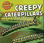 Creepy Caterpillars af Celeste Bishop