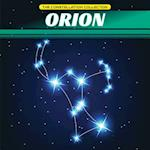 Orion (The Constellation Collection)