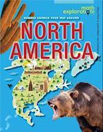 Number Crunch Your Way Around North America af Joanne Randolph