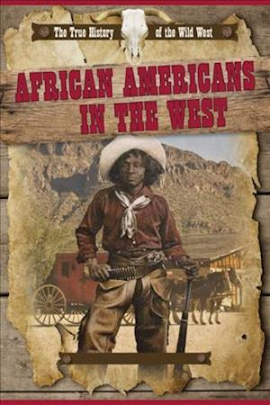 Bog, paperback African Americans in the West af Rachel Stuckey