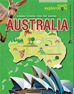 Number Crunch Your Way Around Australia af Joanne Randolph