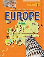 Number Crunch Your Way Around Europe af Joanne Randolph