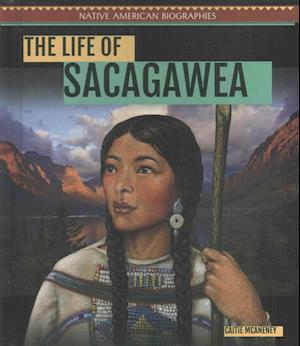 Bog, hardback Native American Biographies