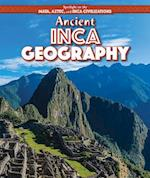 Ancient Inca Geography