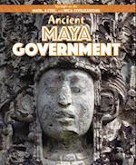 Ancient Maya Government af Jill Keppeler