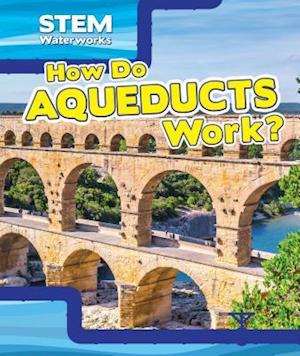 Bog, hardback How Do Aqueducts Work? af Greg Roza