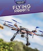 Flying Robots af Daniel Faust