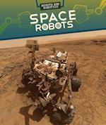 Space Robots (Robots and Robotics)