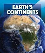 Earth's Continents (Spotlight on Earth Science)