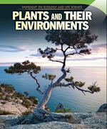 Plants and Their Environments (Spotlight on Ecology and Life Science)