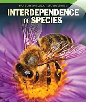Bog, paperback Interdependence of Species af Elliot Monroe