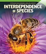 Interdependence of Species af Elliot Monroe