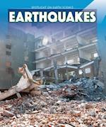 Earthquakes (Spotlight on Earth Science)