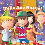 Feliz Ano Nuevo! (Happy New Year!) (Celebraciones Celebrations)