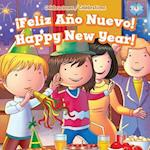 Feliz Ano Nuevo! / Happy New Year! (Celebraciones Celebrations)