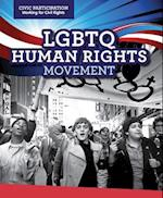 Lgbtq Human Rights Movement (Civic Participation Fighting for Rights)