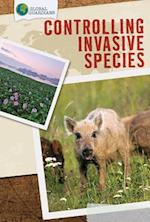 Controlling Invasive Species (Global Guardians)